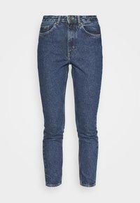 American Vintage - WIPY - Slim fit jeans - bleu stone - 3