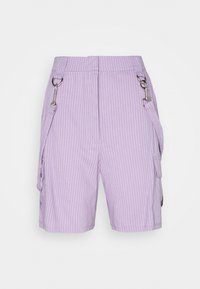 The Ragged Priest - AWAKEN - Shorts - lilac - 0