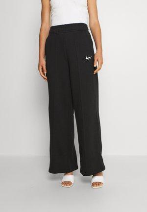 TREND PANT - Pantalones deportivos - black