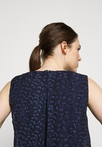 DKNY - OVERLAY - Overall / Jumpsuit /Buksedragter - spring navy - 7