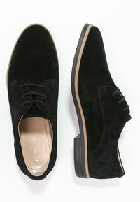 Pier One - Lace-ups - black - 2