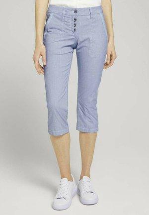 Shorts - thin stripe pants