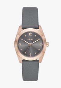 DKNY - NOLITA - Watch - grey - 0