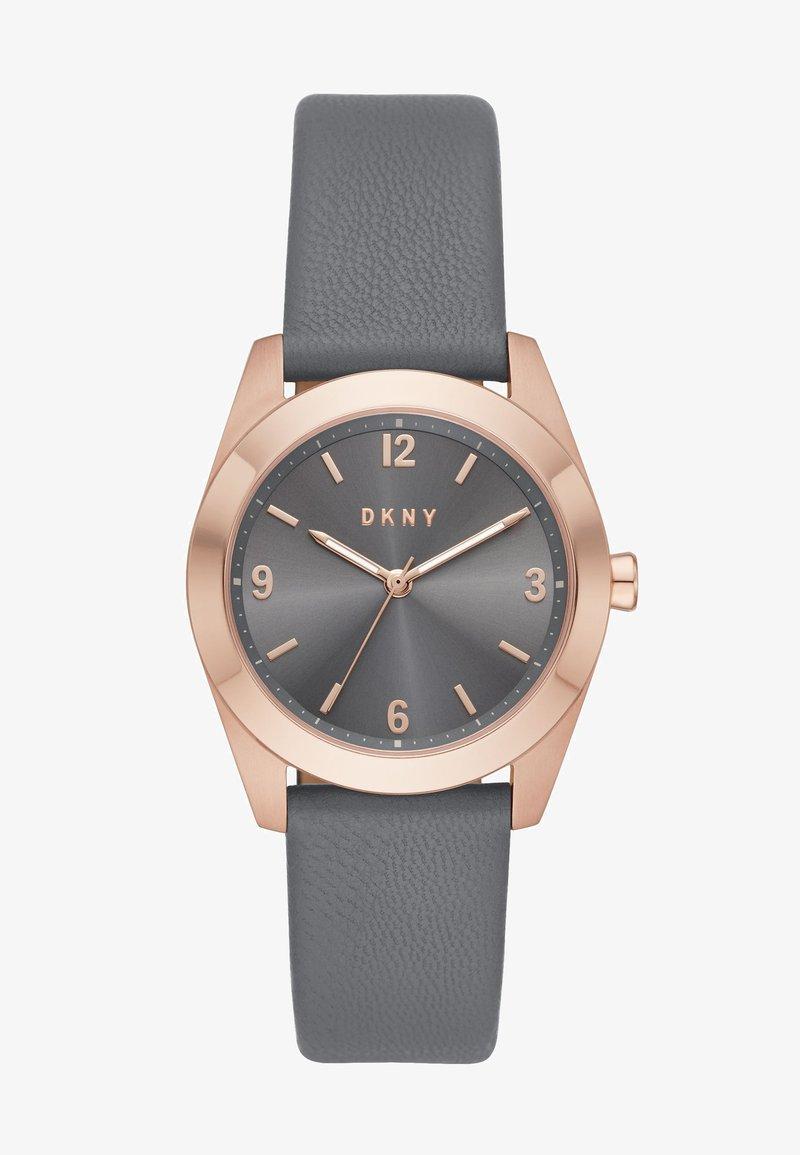DKNY - NOLITA - Watch - grey