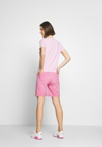 Marc O'Polo - Denim shorts - sunlit coral - 2