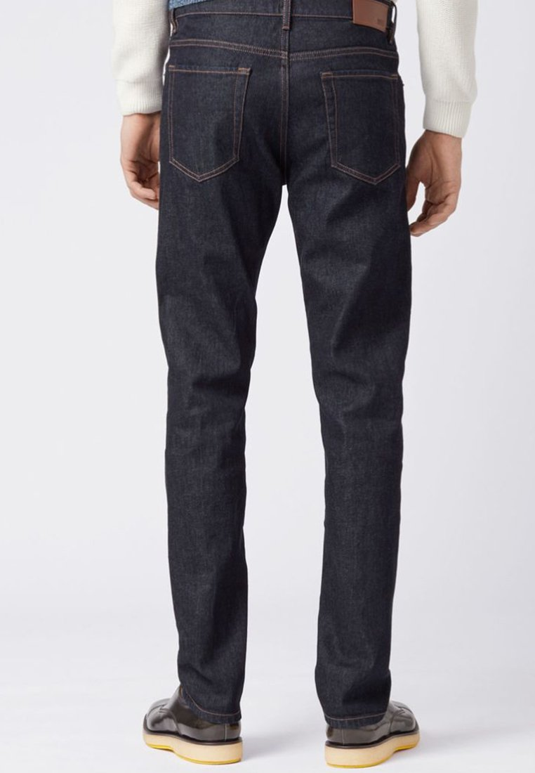 Men ALBANY - Slim fit jeans