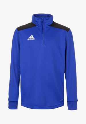 REGISTA 18 - Sports shirt - blue