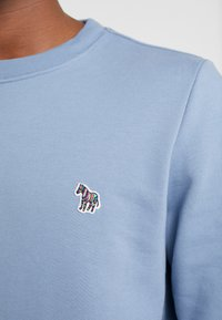 PS Paul Smith - CREW NECK  - Sweatshirt - light blue - 5