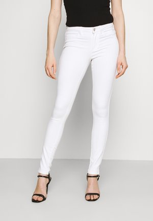 ONLROYAL LIFE - Jeans Skinny Fit - white