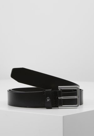MUST FIX BELT - Pasek - black