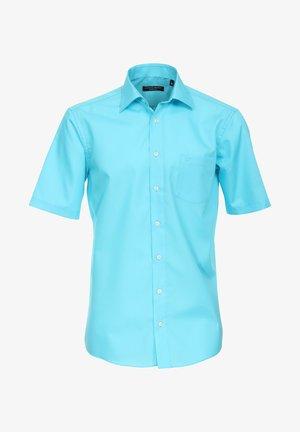 Formal shirt - aqua bis petrol