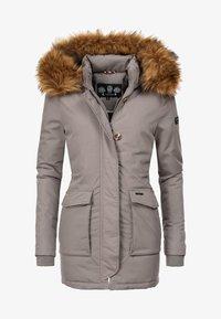 Navahoo - SCHNEEENGEL PRC - Winter coat - grey - 0