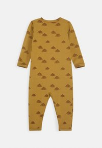 Müsli by GREEN COTTON - PHOTO BODYSUIT - Pyjama - wood - 1