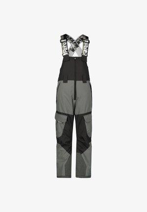 ROSCO-R JR - Snow pants - schwarz