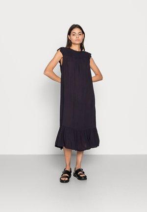 GAIL DRESS - Maxi dress - blue deep