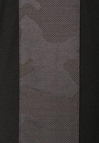 SQUATWOLF - LIMITLESS FULL SLEEVES TEE - Long sleeved top - black - 6