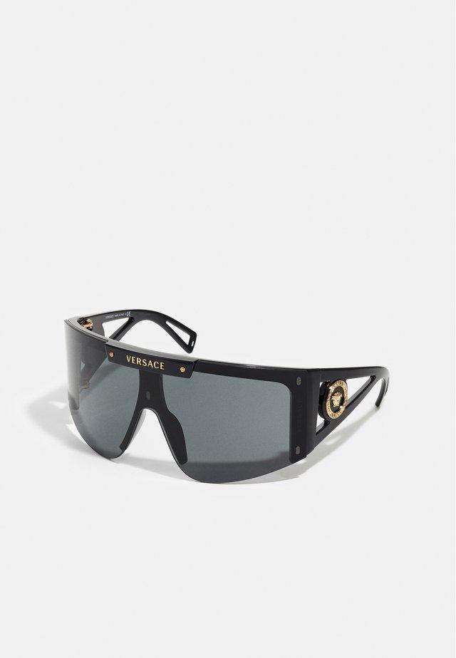 SET - Sluneční brýle - black