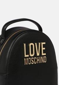 Love Moschino - Rucksack - schwarz - 3