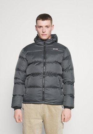 IDAHO - Winter jacket - anthracite