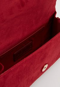 Valentino by Mario Valentino - DIME - Across body bag - bordeaux - 3