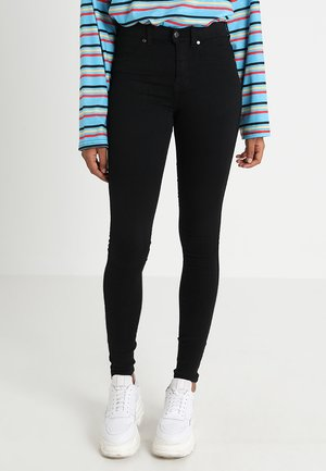 PLENTY - Jegging - black