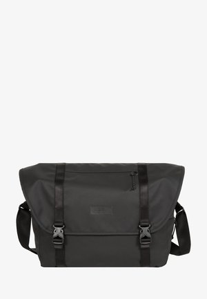 BOSTON - Weekend bag - surfaced black