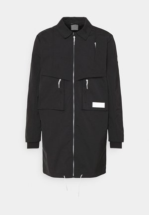 TUNNEL TRENCH - Giacca sportiva - black