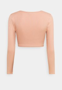 Missguided Petite - Blouse - pink - 1