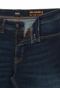 BOSS - Jeans slim fit - dark blue - 5