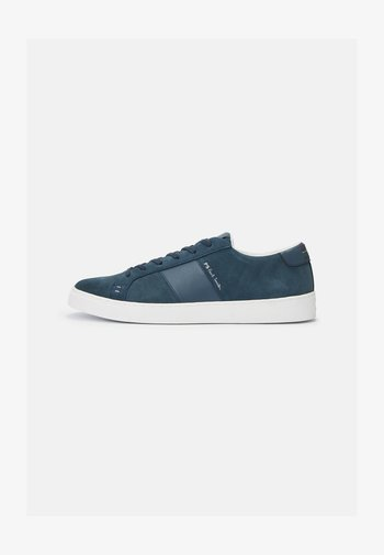 LOWE - Trainers - blue