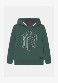 Monta Juniors - HARVEY UNISEX - Hoodie - mallard green - 0
