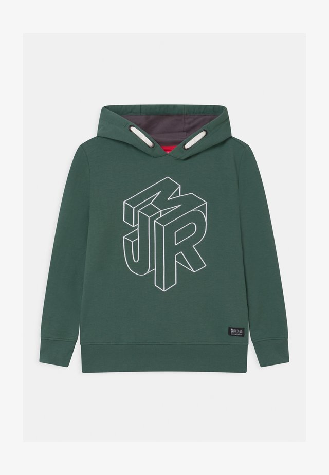 HARVEY UNISEX - Sweatshirt - mallard green