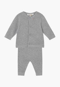 Staccato - SET - Vest - mottled grey - 0
