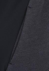 Umbro - SV WERDER BREMEN PRÄSENTATIONSJACKE HERREN - Training jacket - black marl / black - 3