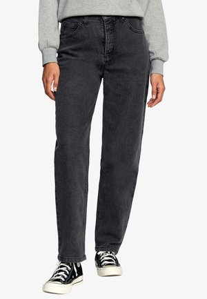 CAMILLE  - Straight leg jeans - stone