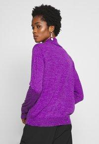 Soeur - JANVIER - Sweter - violet - 3