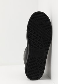 Versace Jeans Couture - Sneakers alte - nero - 4