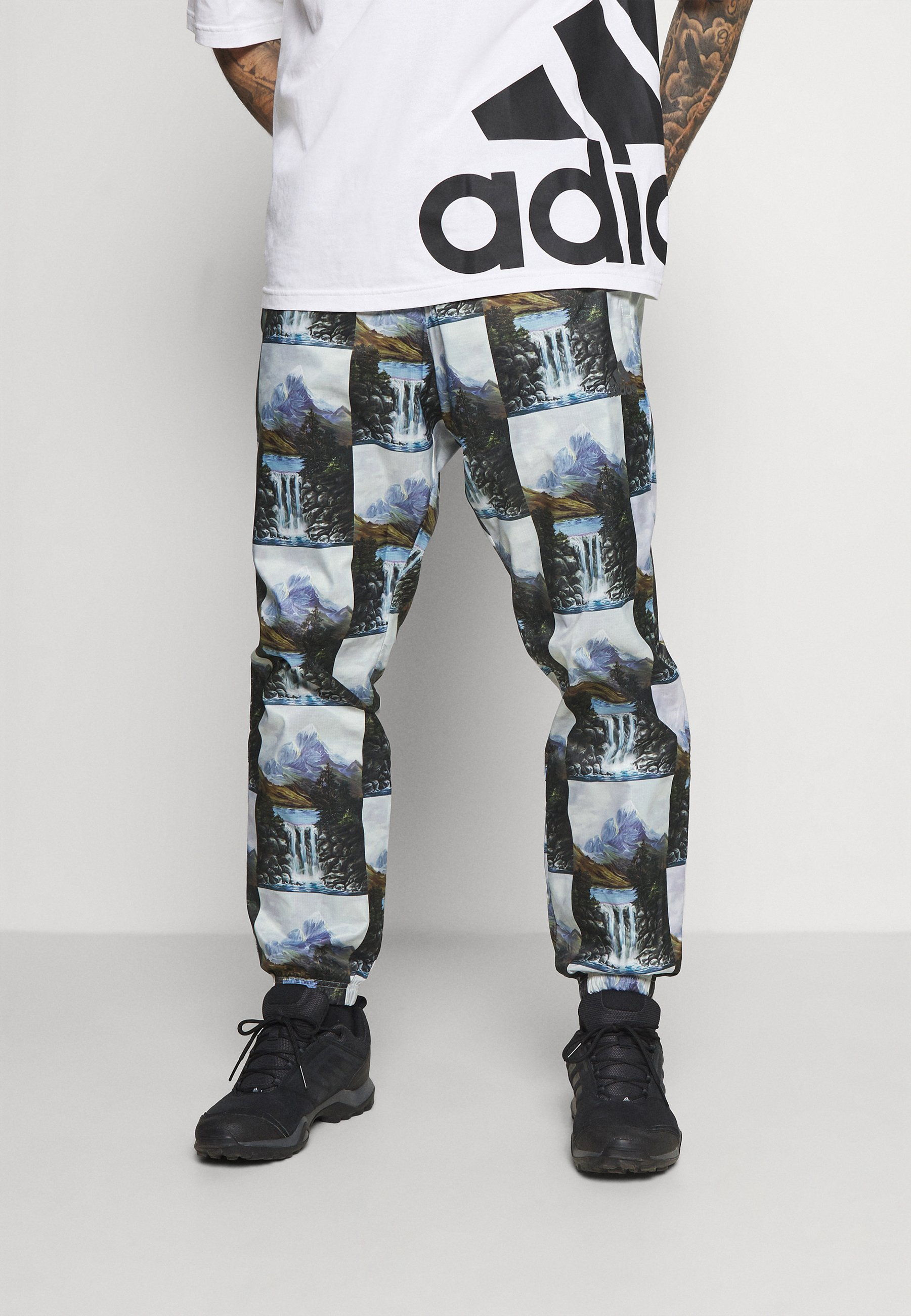 Homme STREET - Pantalon de survêtement