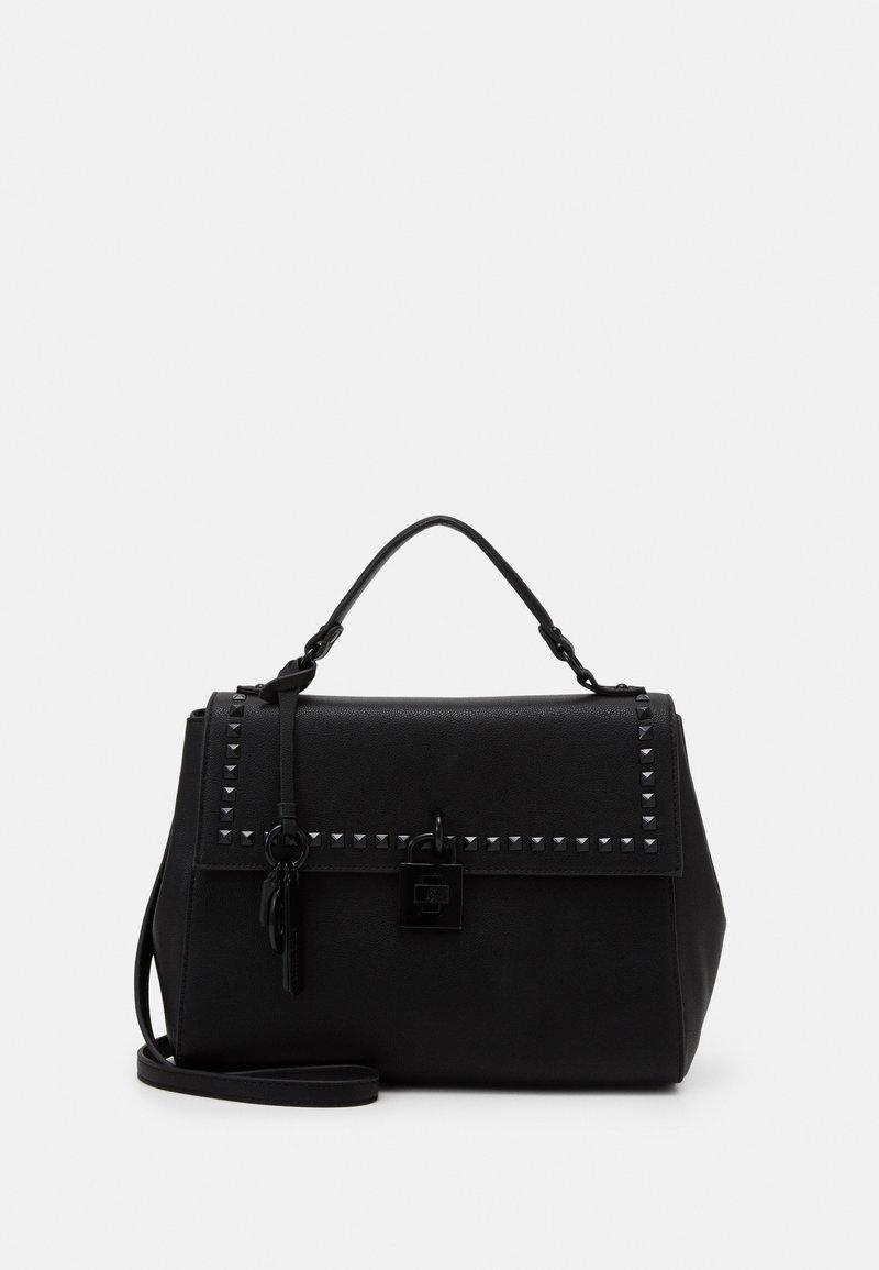 Steve Madden - BLEXXY TOTE - Handbag - black