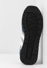 Gola - DAYTONA - Sneakersy niskie - light grey/baltic/white - 6