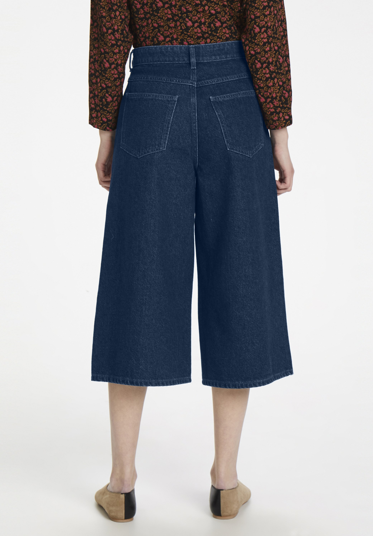 Great Deals Women's Clothing Gestuz Denim shorts dark blue denim mvCkQXPRA