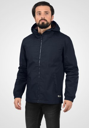 TOLDEN - Outdoor jacket - insignia blue