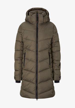 AENNY - Winter coat - oliv-grün
