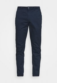 Only & Sons - ONSCAM AGED CUFF - Kangashousut - dress blues - 3