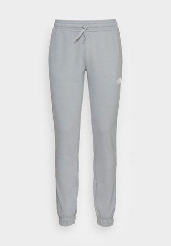 STANDARD PANT - Pantaloni sportivi - tradewinds grey