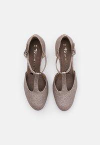 Tamaris - Classic heels - space glam - 5