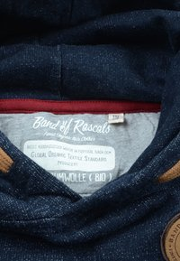 Band of Rascals - Hoodie - navy - 3