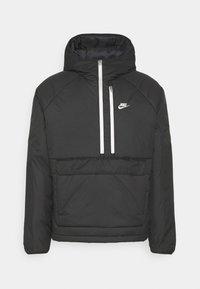 Nike Sportswear - LEGACY ANORAK - Light jacket - black - 0