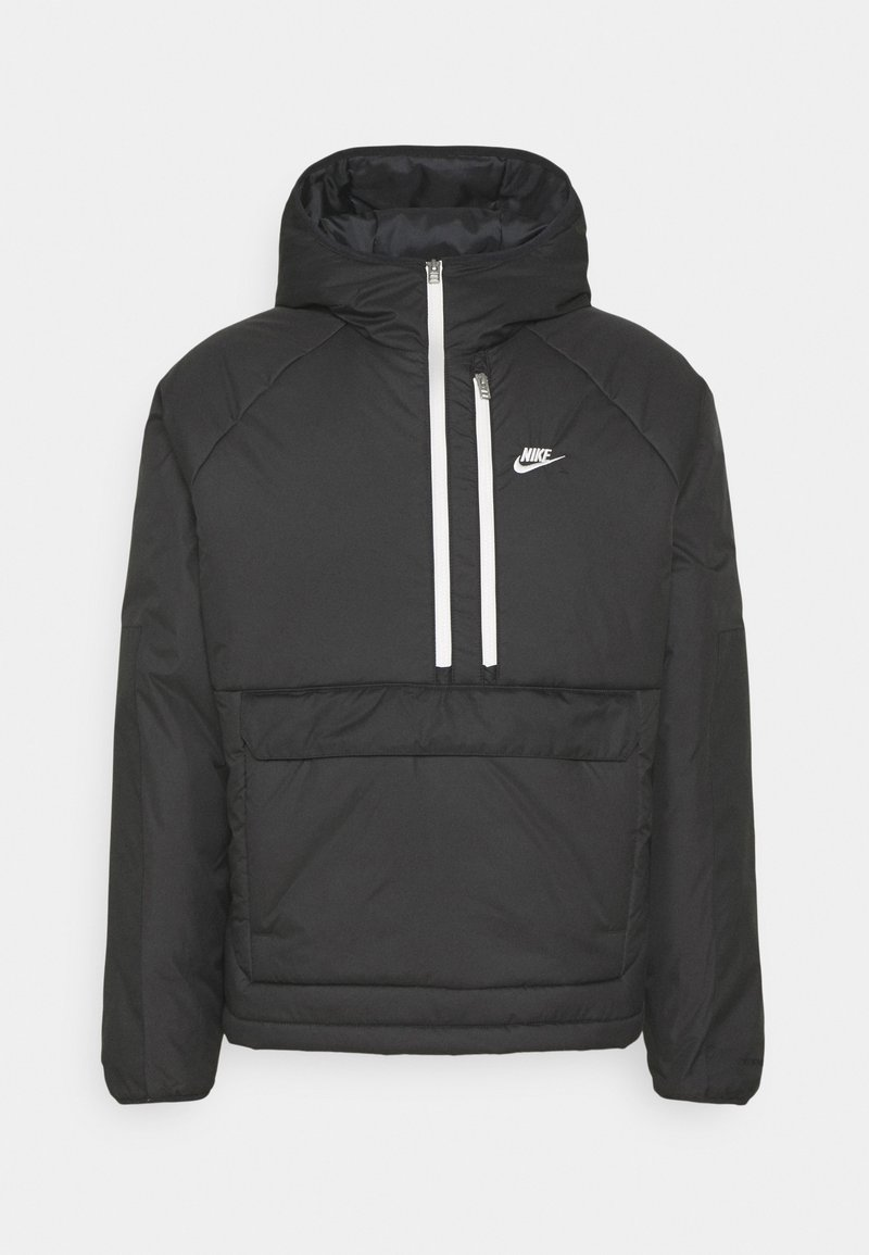 Nike Sportswear - LEGACY ANORAK - Light jacket - black