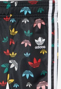 adidas Originals - SET - Bluza rozpinana - black/multicolour - 3